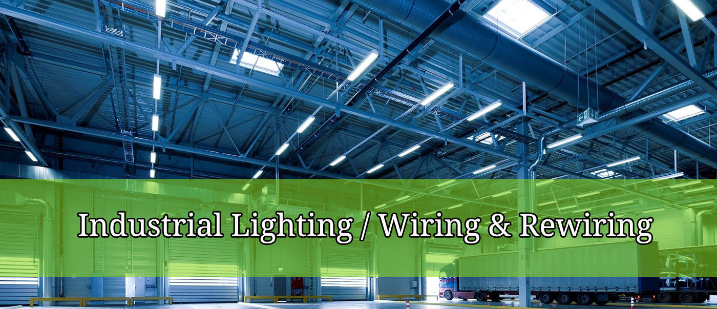 Electrical Services Wiring A Commercial Building We Are Experienced In Installing All Types Of From Residential Homes Buildings